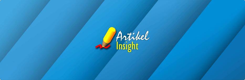 Majalah Insight September 2015