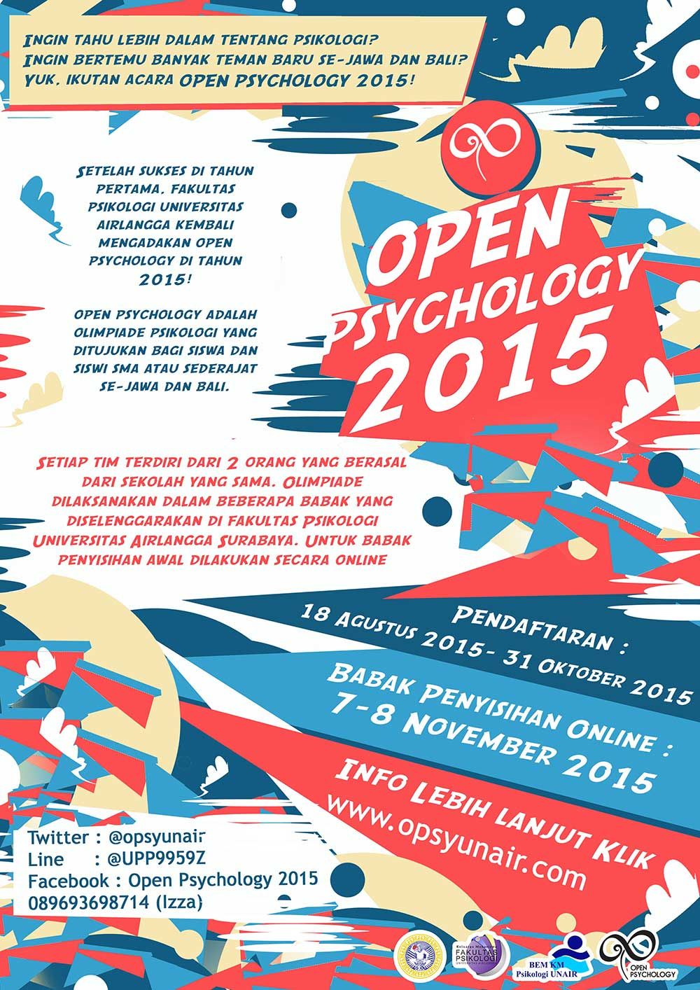 Poster_Open_Psychology_2015