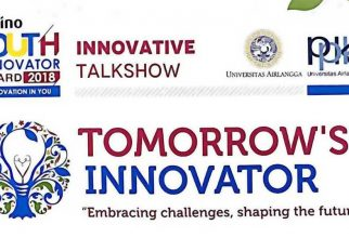 """Innovative Talkshow """"Tomorrow's Innovator"""" & Kompetisi """"The Third KYIA Challenge You To Be An Innovator"""""""