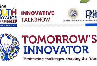 "Innovative Talkshow ""Tomorrow"