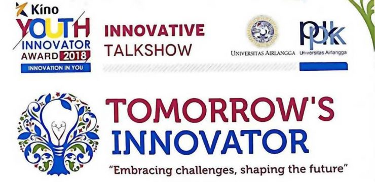 "Innovative Talkshow ""Tomorrow"