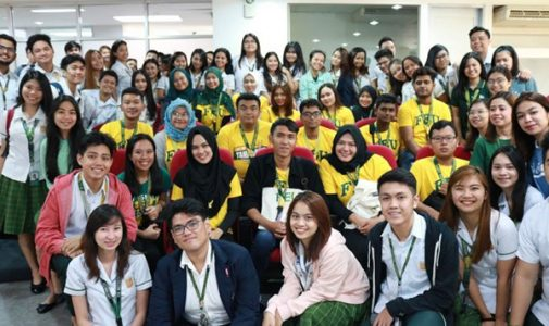 Student's Experience: Summer Program in Far Eastern University Manila, Philippines