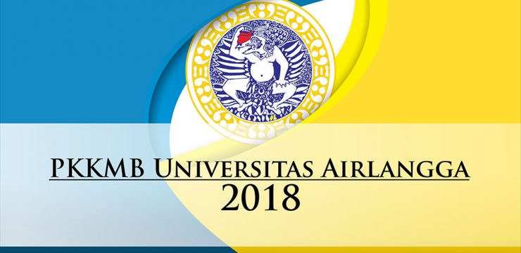 PKKMB Angkatan 2018 Fakultas Psikologi UNAIR