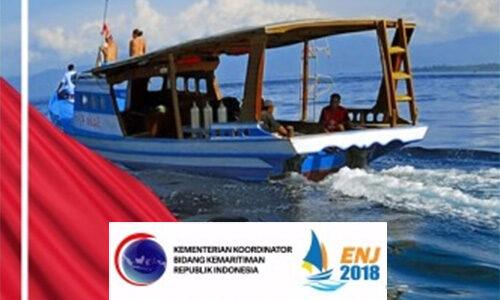 UNAIR Faculty of Psychology Student Participating in Ekspedisi Nusantara Jaya 2018