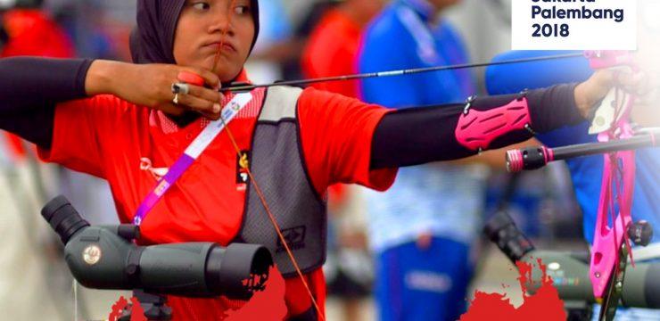 Prestasi Mahasiswa FPsi UNAIR di Asian Games 2018