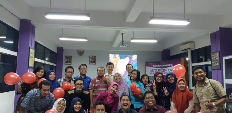 Emotional Intelligence Intervention Workshop by Dr. Ida Hartina binti Ahmad Tharbe