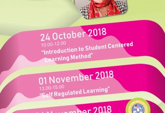 Guest Lectures for Bachelor Students by Prof. Barbara Jürgens