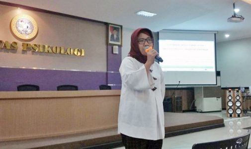 e-Office Mechanism Socialization: Faculty of Psychology Invites Students to Use Technology