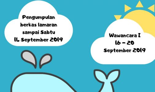 Pendaftaran Magang Guru PAUD Anak Ceria Periode Oktober 2019-April 2020