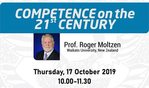 Mini Workshop: Competence on the 21st Century