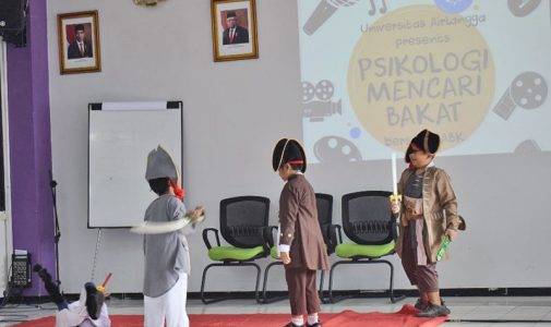 Pengumuman Peserta Grand Final Psikologi Mencari Bakat Bersama ABK 2019