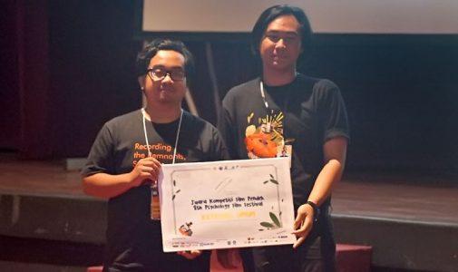Keseruan 8th Psychology Film Festival