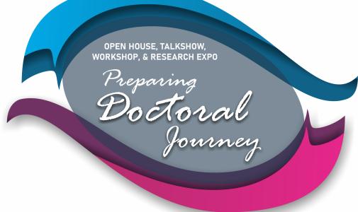 "Open House, Talkshow, Workshop & Research Expo 2019 Program Studi Doktor Psikologi UNAIR ""Preparing Doctoral Journey"""