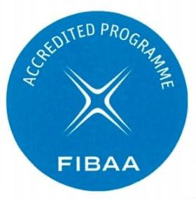 Capaian Akreditasi Internasional