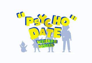 PSYCHODATE Seri 5