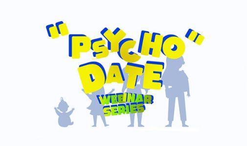 PSYCHODATE Seri 1