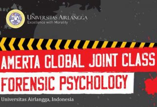 Amerta Global Joint Class - Forensic Psychology