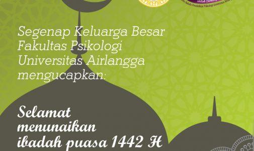 Mari Menyambut Ramadhan 1442 H