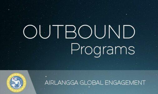 Informasi Program Outbound Oktober 2021